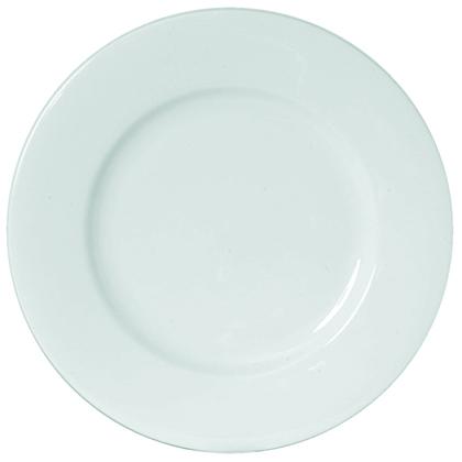 plato llano